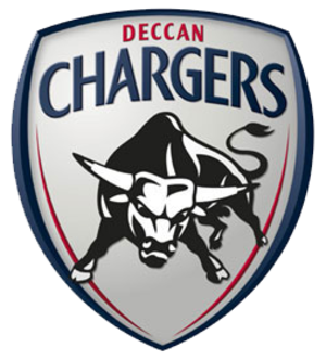 Deccan Chargers - Image: Hyderabad Deccan Chargers
