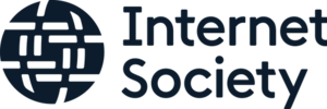 Internet Society - Image: Internet Society logo