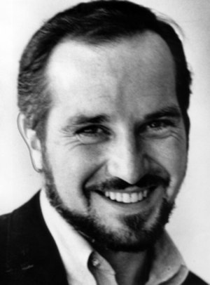 Jack Hanrahan - Hanrahan circa 1969