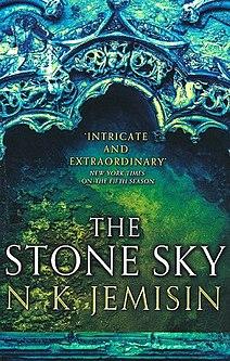 <i>The Stone Sky</i> novel by N. K. Jemisin