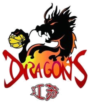 Jiangsu Dragons - Image: Jiangsu Dragons