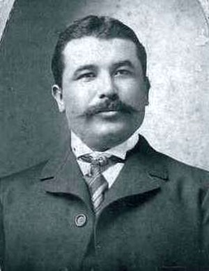 Juan Alamia - Juan Alamia