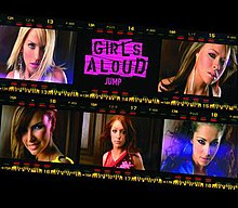 girls aloud jump