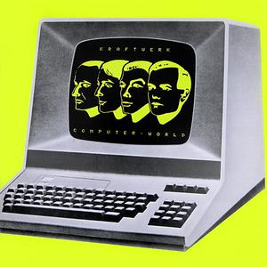 Computer World - Image: Kraftwerk Computer World