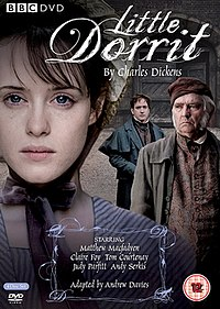 200px LITTLE DORRIT.BBC.DVD photo