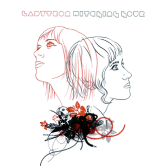 Witching Hour - Image: Ladytron Witching Hour album cover
