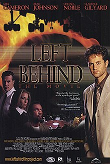 Left Behind: The Movie - Wikipedia