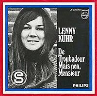 Lenny Kuhr - De troubadour.jpg
