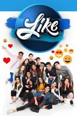 Like (TV series) - Wikipedia