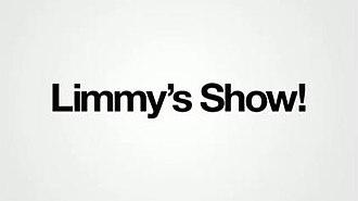 Limmy's Show - Limmy's Show! title card