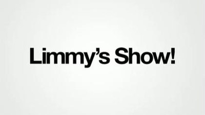 Picture of a TV show: Limmy's Show