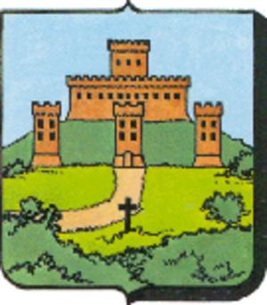 Lizzano in Belvedere - Image: Lizzano in Belvedere Stemma