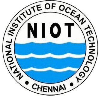 National Institute of Ocean Technology - Image: Logo for National Institute of Ocean Technology
