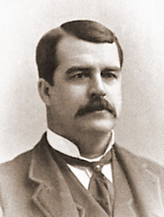 People's Party (United States) - Charles W. Macune, one of the leaders of the Farmers' Alliance