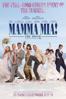 Mamma Mia! (film) - Wikipedia