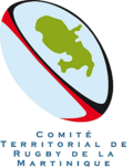 Martinique Rugby logo.png