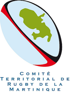 Rugby union in Martinique