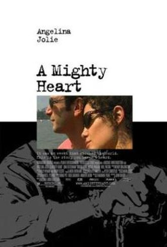 A Mighty Heart (film) - Image: Mighty heartmp