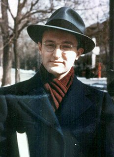 Milton Himmelfarb American sociologist