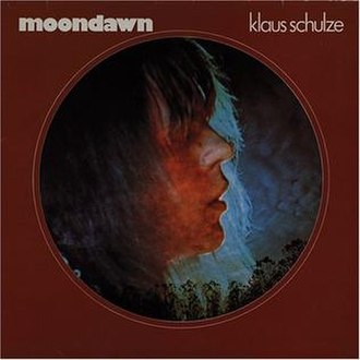 Moondawn - Image: Moondawn (Klaus Schulze album cover art)