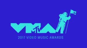 2017 MTV Video Music Awards - Image: Mtv vma 2017 logo