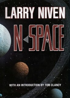 <i>N-Space</i> (short story collection)