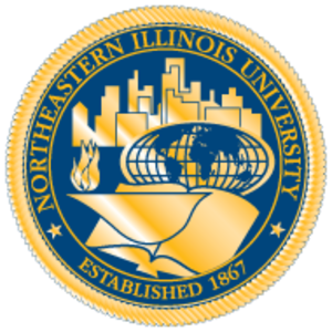 Northeastern Illinois University - Official Seal of Northeastern Illinois University