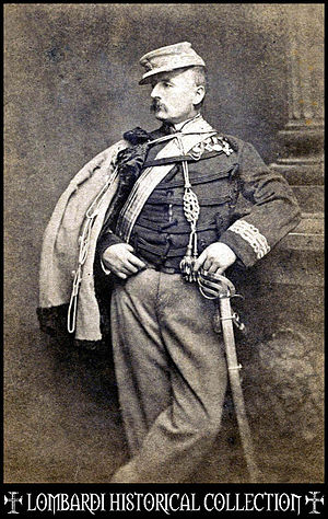 General Nino Bixio.
