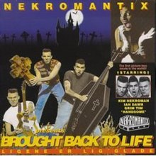 Nekromantix - Brought Back to Life cover.jpg