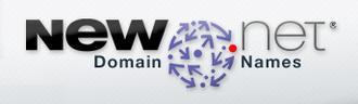 New.net - New.net logo