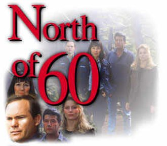 North of 60 - North of 60