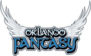 Orlando Fantasy - Image: Orlando Fantasy