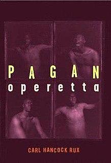 <i>Pagan Operetta</i>