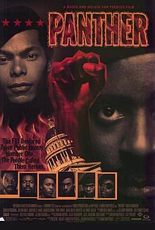 Panther Film Wikipedia