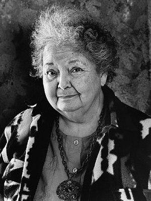 Paula Gunn Allen - Paula Gunn Allen (2007)