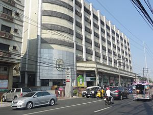 University of Perpetual Help System DALTA - University of Perpetual Help DALTA Medical Center in Las Piñas