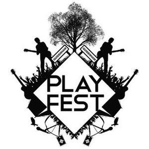 Play Fest - Image: Play Fest logo