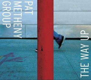 The Way Up - Image: Pmg way up
