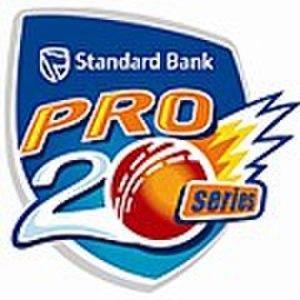 2008–09 Standard Bank Pro20 - Standard Bank Pro20