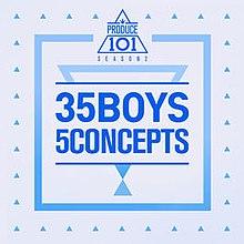 35 Boys 5 Concepts - Wikipedia