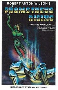 Prometheus Rising Robert Anton Wilson