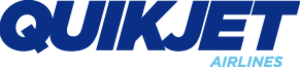 Quikjet Airlines - Image: Quikjet Airlines logo