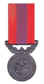 Rana Sura Padakkama Award