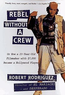 http://en.wikipedia.org/wiki/Rebel_Without_a_Crew