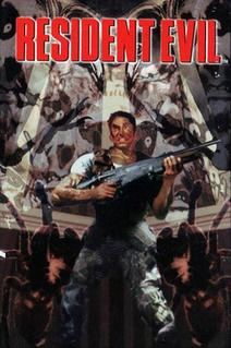 <i>Resident Evil</i> (1996 video game) 1996 video game