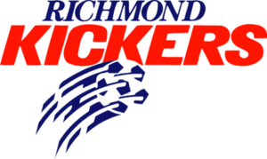 Richmond Kickers - Image: Richmondkickers