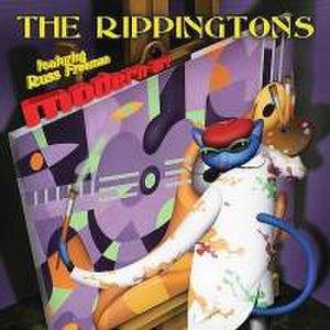 Modern Art (The Rippingtons album)