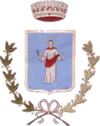 Coat of arms of Rocca San Felice