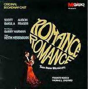 Romance/Romance - Original Recording