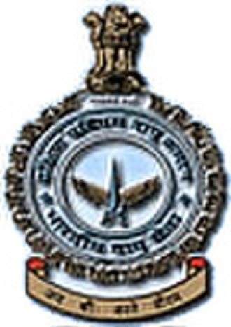 South Western Air Command - Image: SWAC Crest